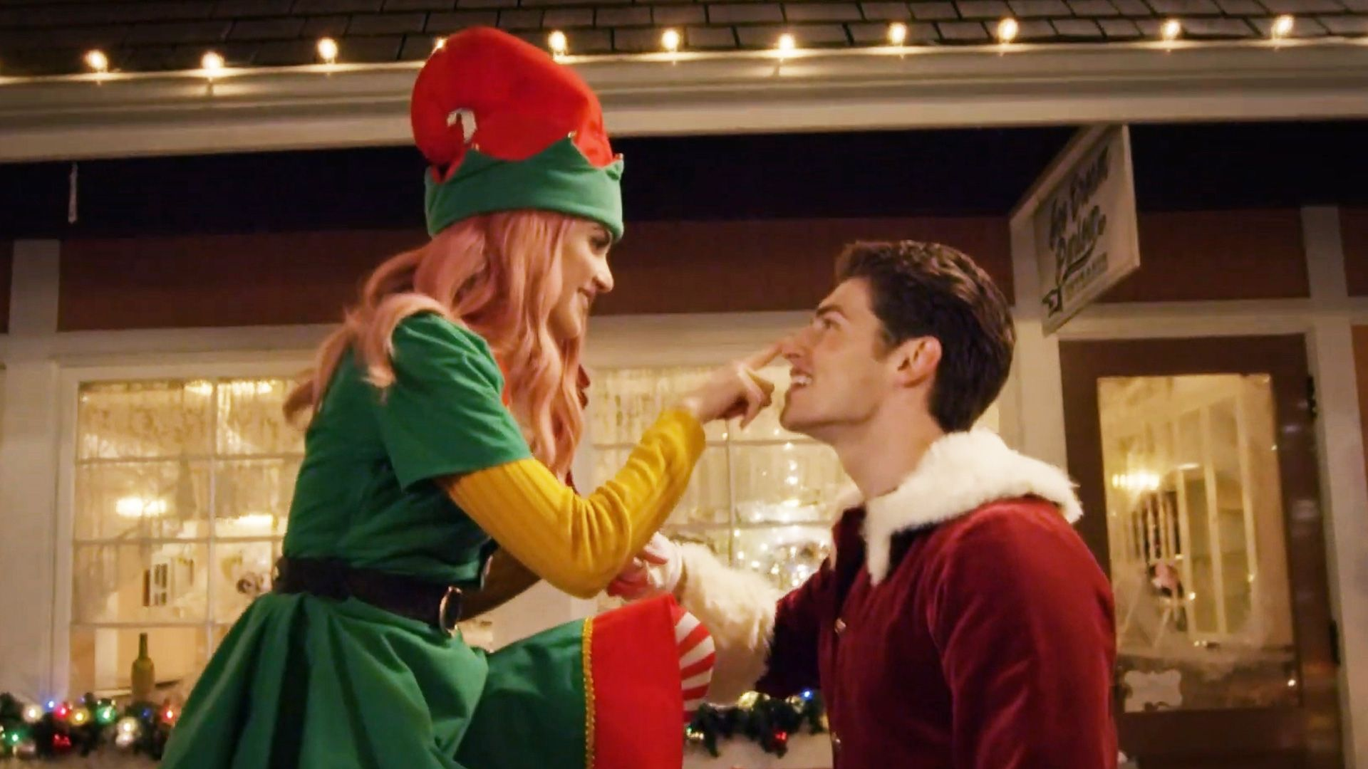 Found On Bing From Www Accessonline Com A Cinderella Story New Hallmark Christmas Movies Christmas Wishes