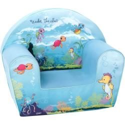 Photo of Kindersessel – Nici – Under the Sea – blau Roller
