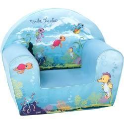 Photo of Kindersessel – Nici – Under the Sea – blau Roller