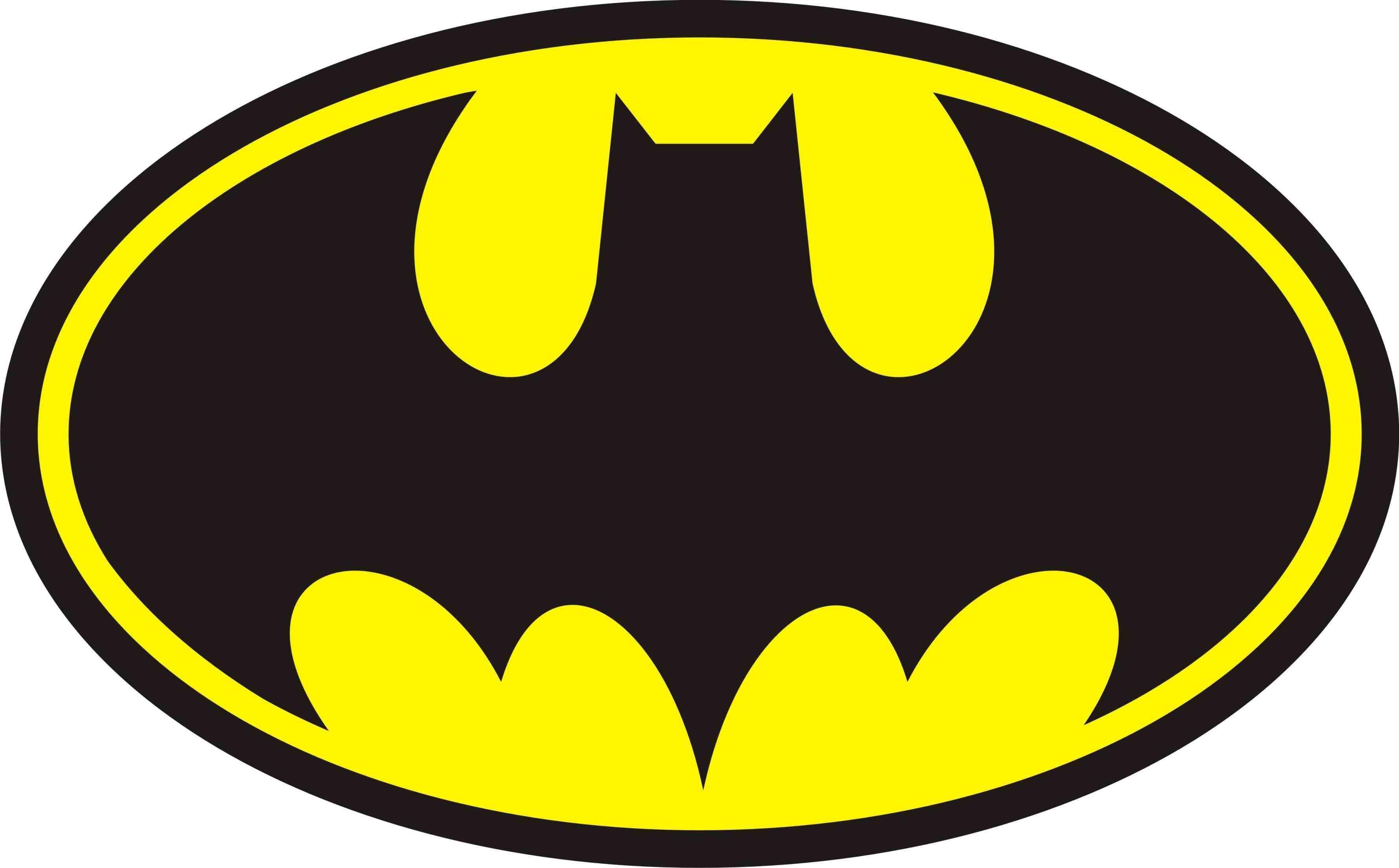 Lego batman clipart Printable batman logo