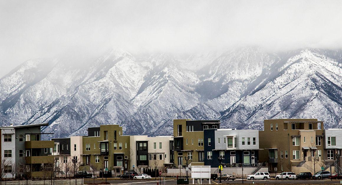 How Mormon Principles and Grassroots Ideals Saved Utah - POLITICO Magazine