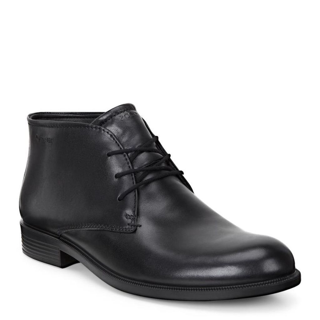 Shop men boots - ECCO Harold GTX Boot at ECCO Canada. These boots from our  men collection are perfect for men looking for formal boots. Ecco CA Online  Store