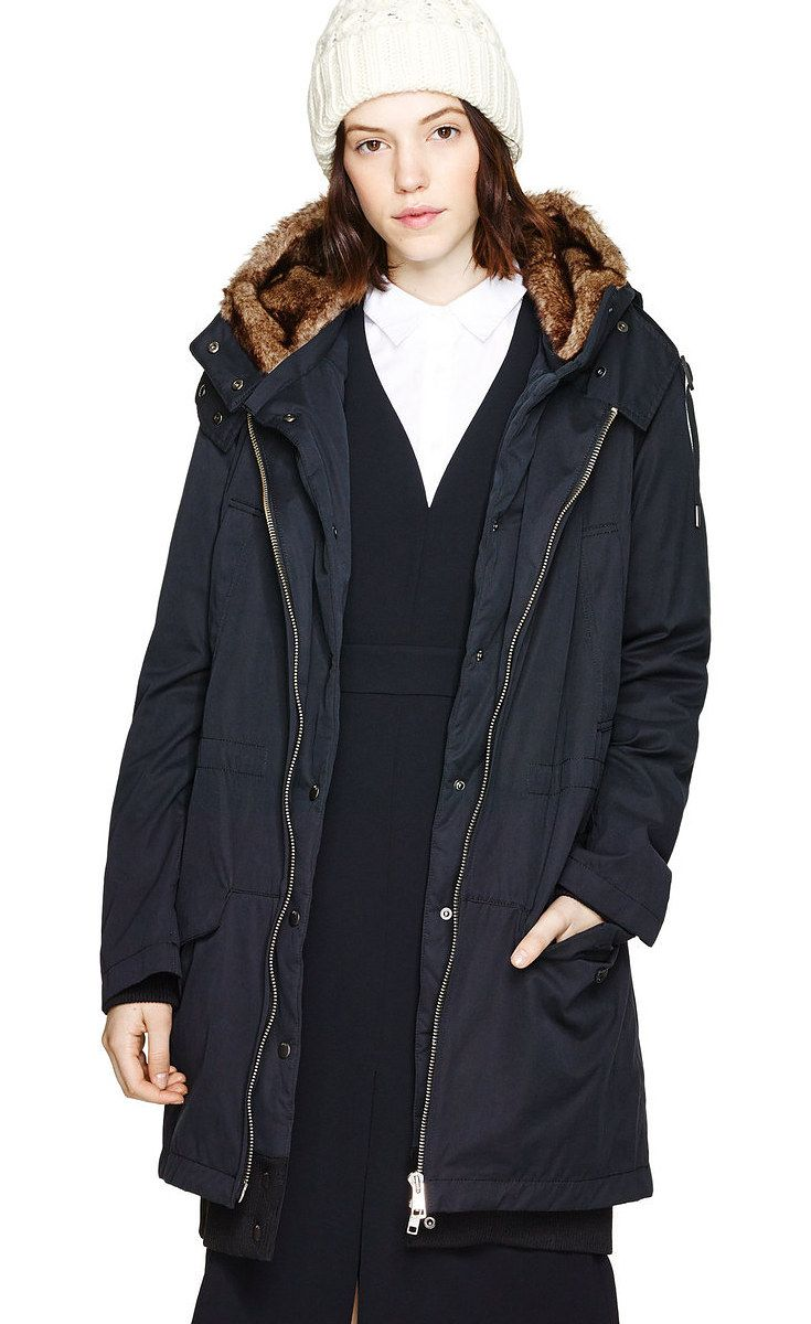 27 Cool Winter Coats That Will Actually Keep You Warm | Winter ...
