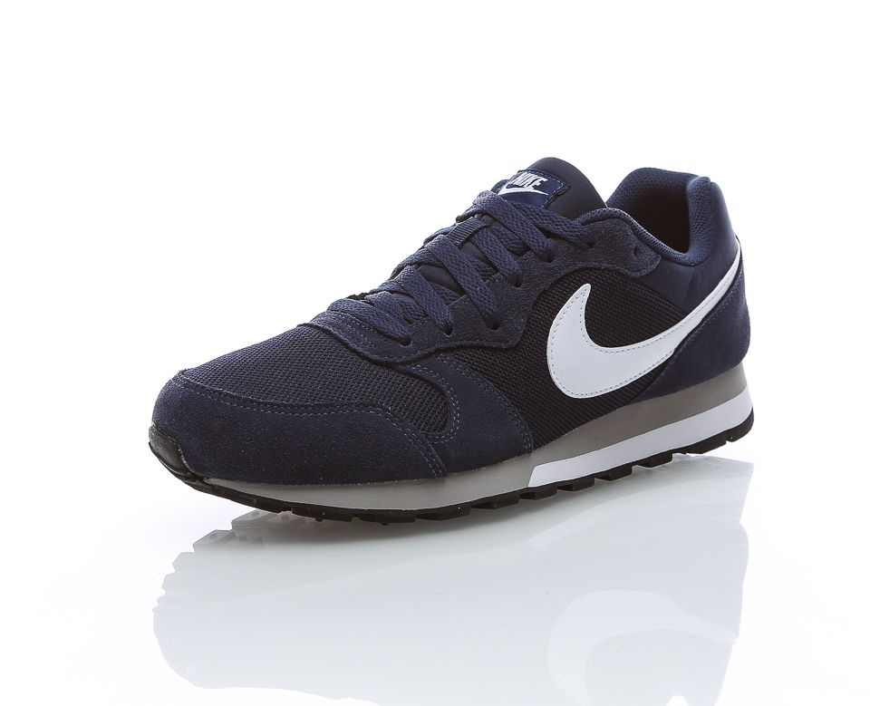 brand new 5cab3 41ed2 ... finest selection 15413 a0eb5 Nike - Nike MD Runner 2 Sneakers Blå  Sportamore.se