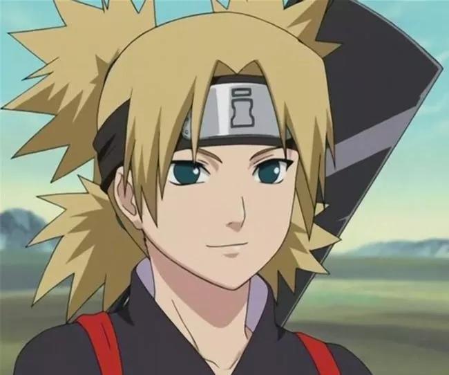 The 20 Best Female Characters In Naruto Temari Nara Anime
