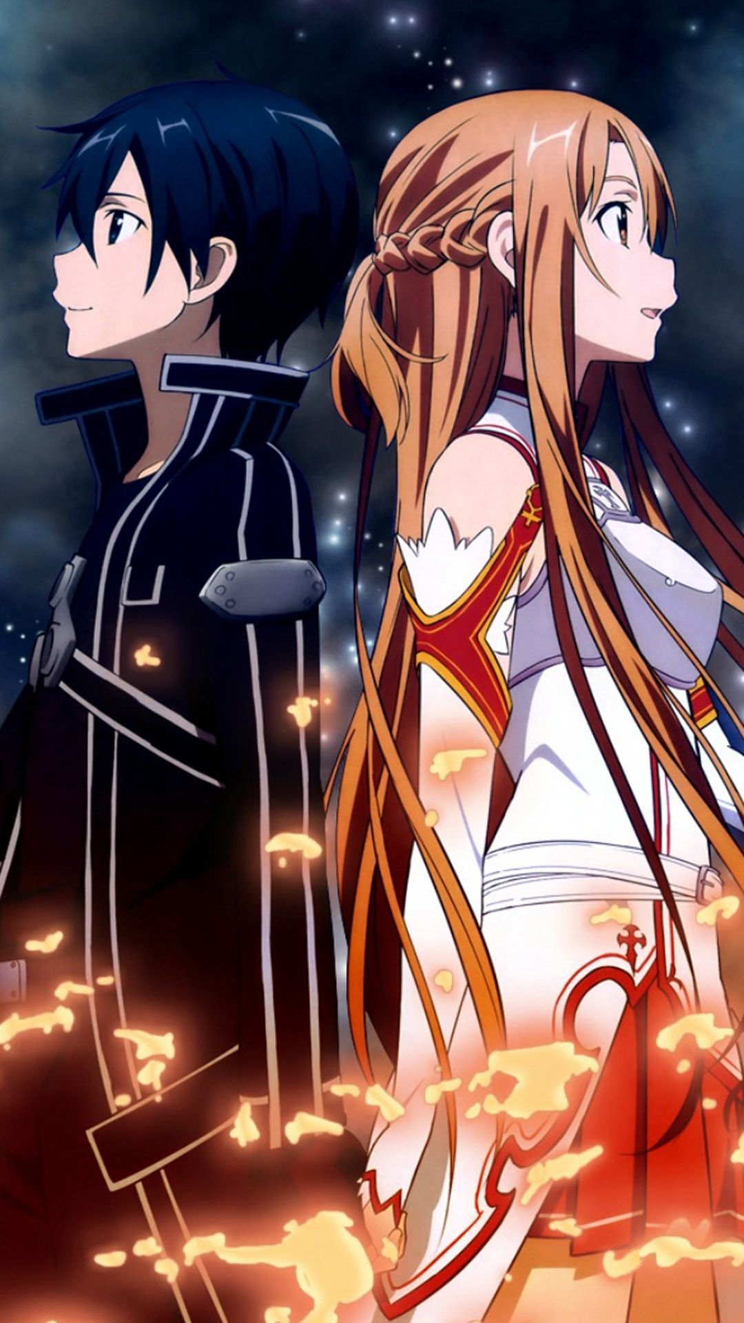 Sao Japan Wallpapers Ideas In 2020 Sword Art Online Wallpaper