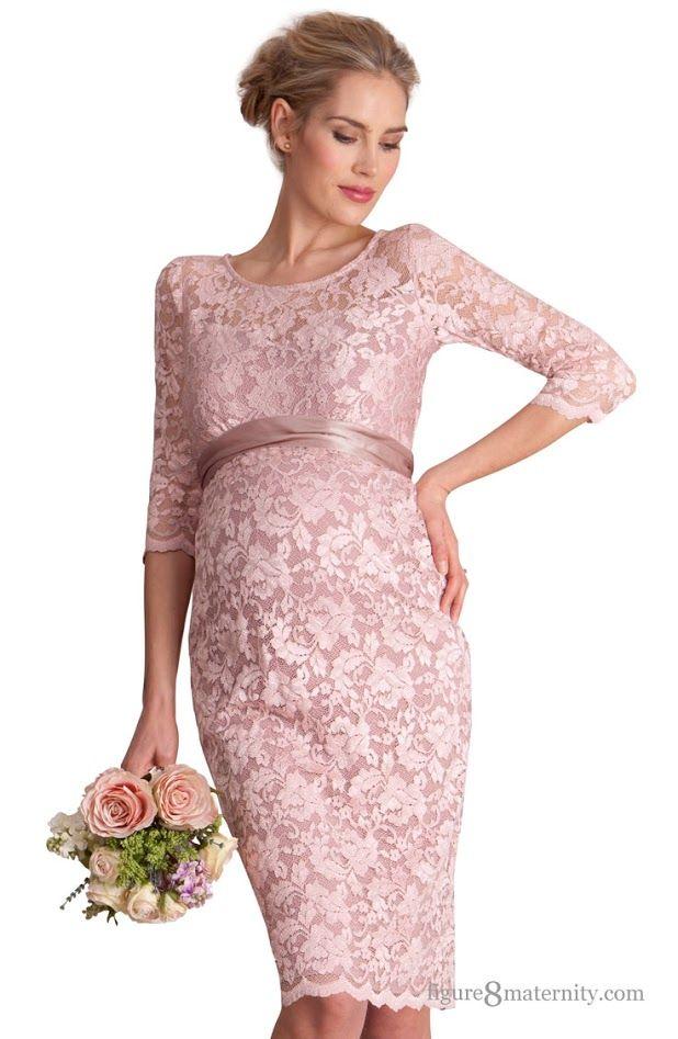 Adelaide Maternity Formal Dresses