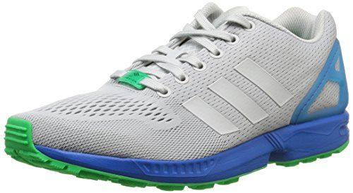 best cheap d086e f35e4 Find Mens Adidas Zx Flux Trainer online or in Curryshoes. Shop Top Brands  and the latest styles Mens Adidas Zx Flux Trainer at Curryshoes.