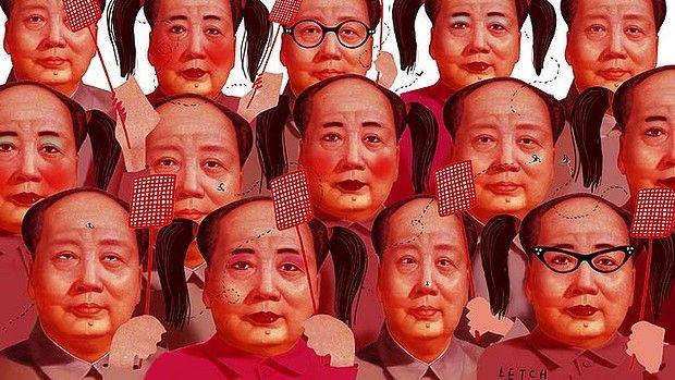 Memes de Mao, Prukogui