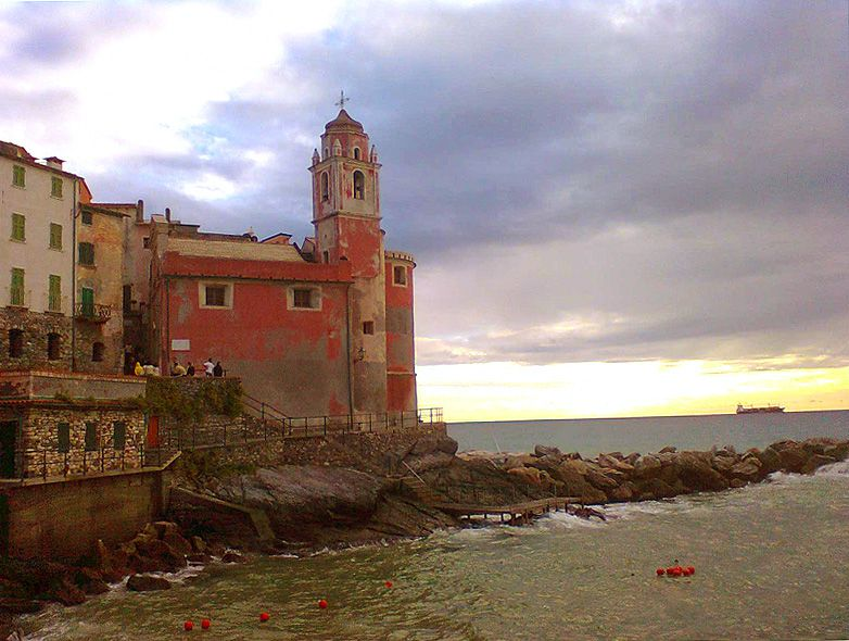 Lerici, La Spezia Italy