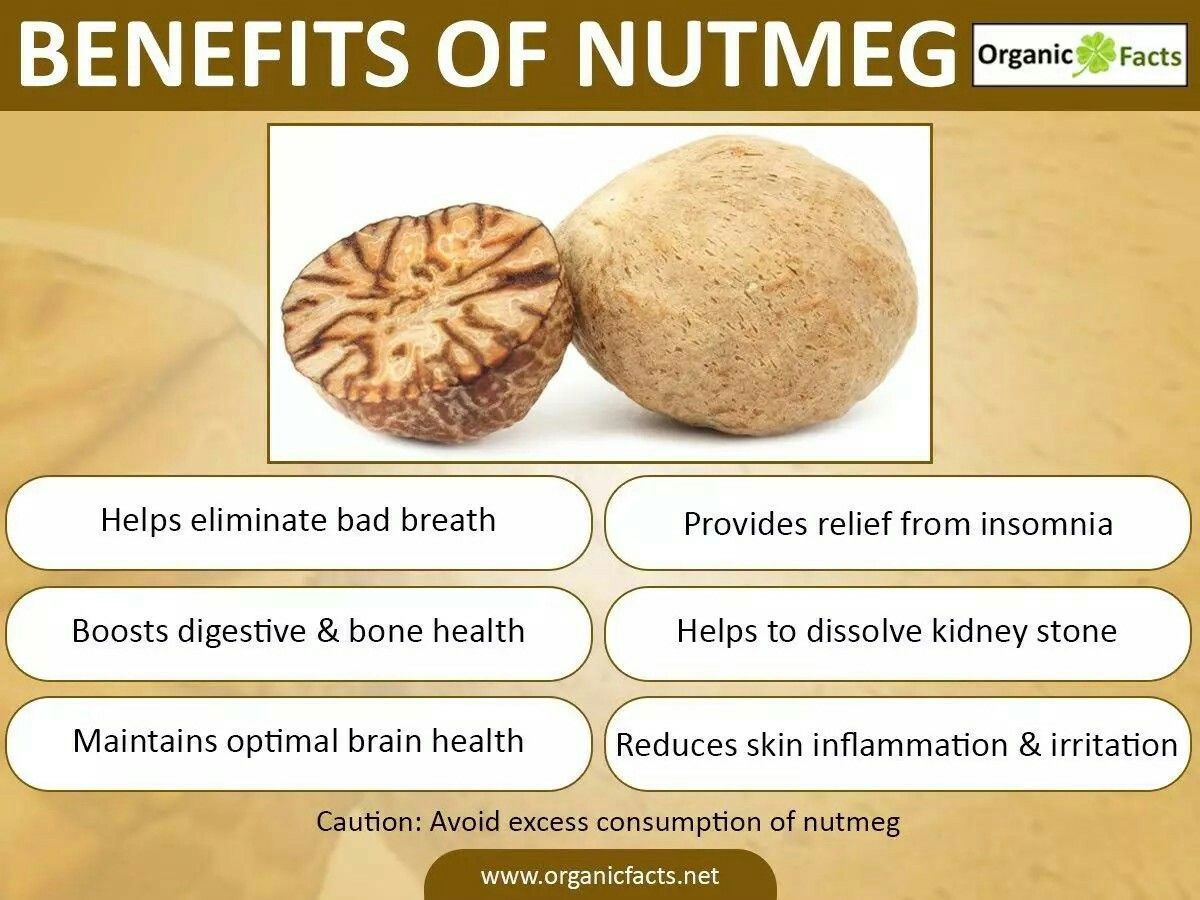 Pin By Cathy Wedel On Food Food Nutmeg Benefits Nutrition