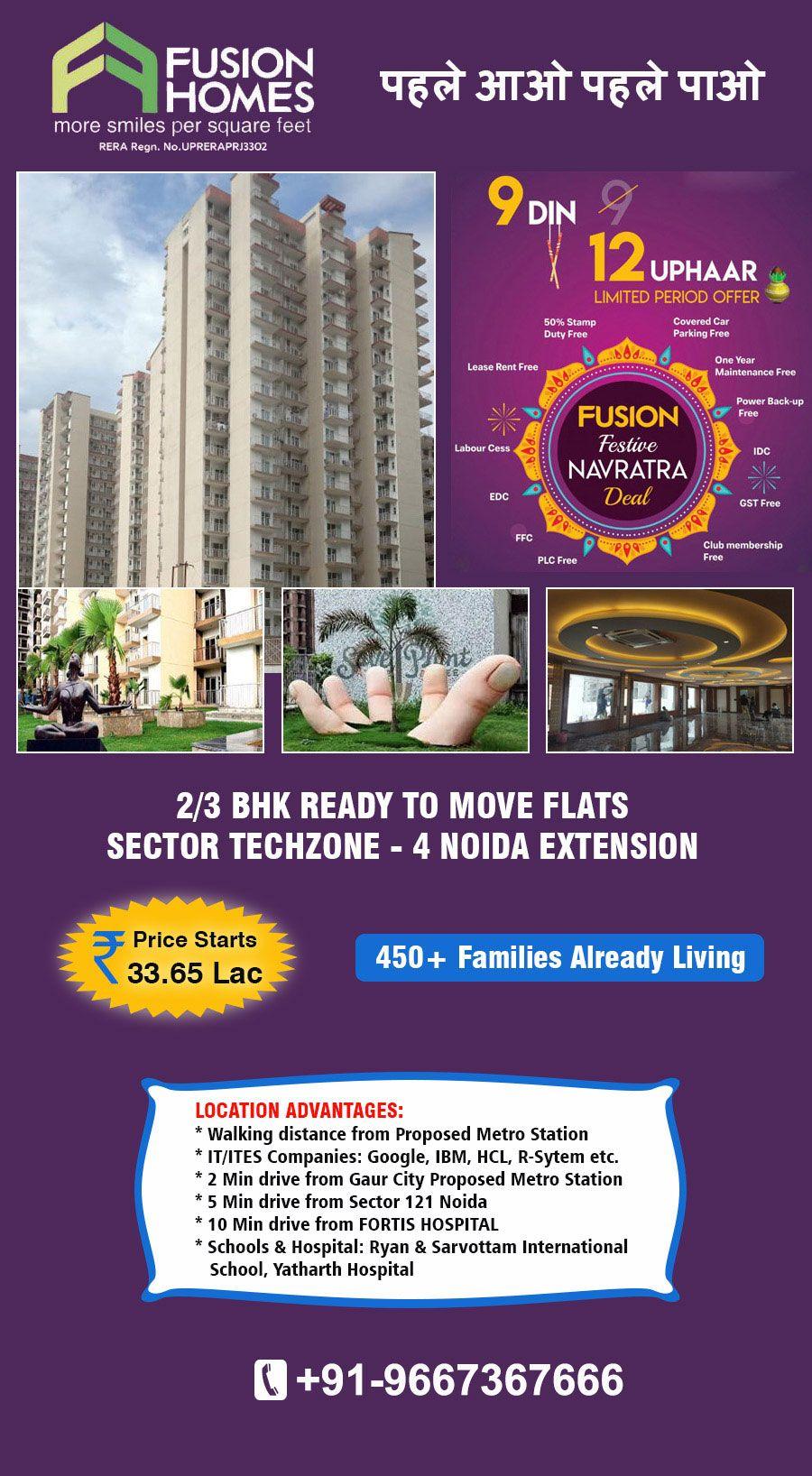 Pin On Noida Property
