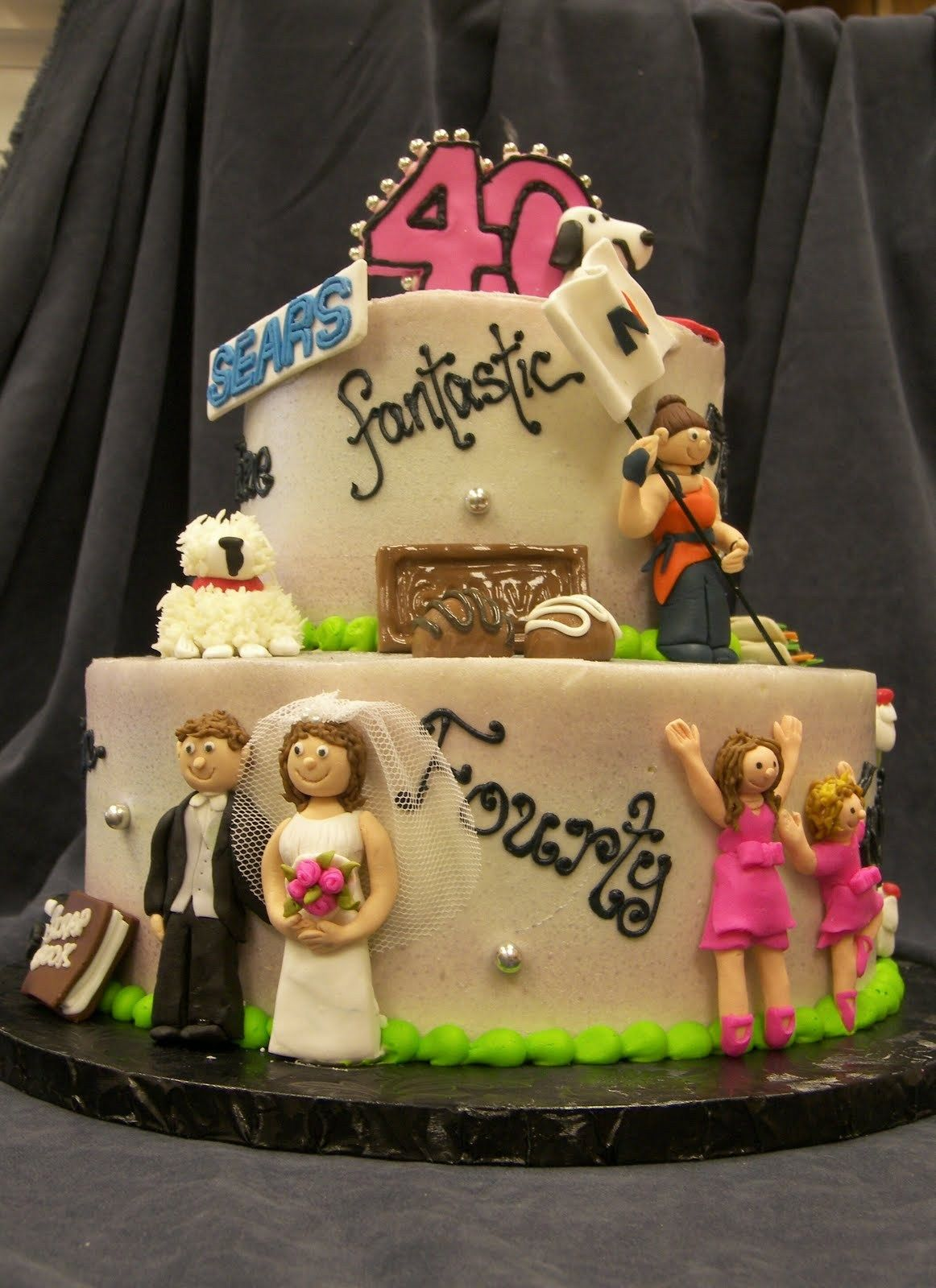 25 Creative Picture Of Kroger Bakery Birthday Cakes At Classic Style Unique