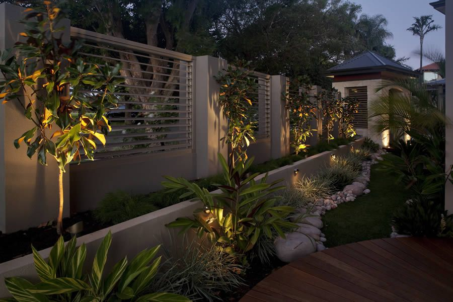 Garden Lighting - The Garden Light Company Photo Gallery Garden