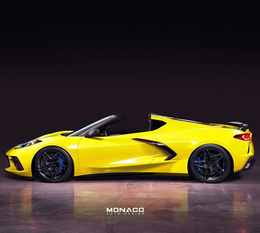 48++ Corvette c8 coloring pages ideas in 2021
