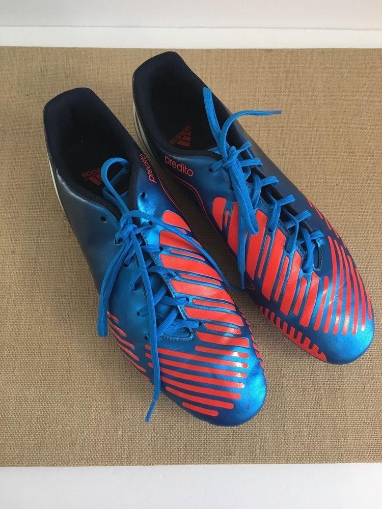 Adidas predator absolion lz trx fg soccer cleats bright