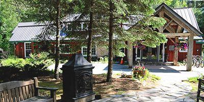 Top Muskoka Wedding Venue Options Trillium Resort And Spa One Of My Favourite