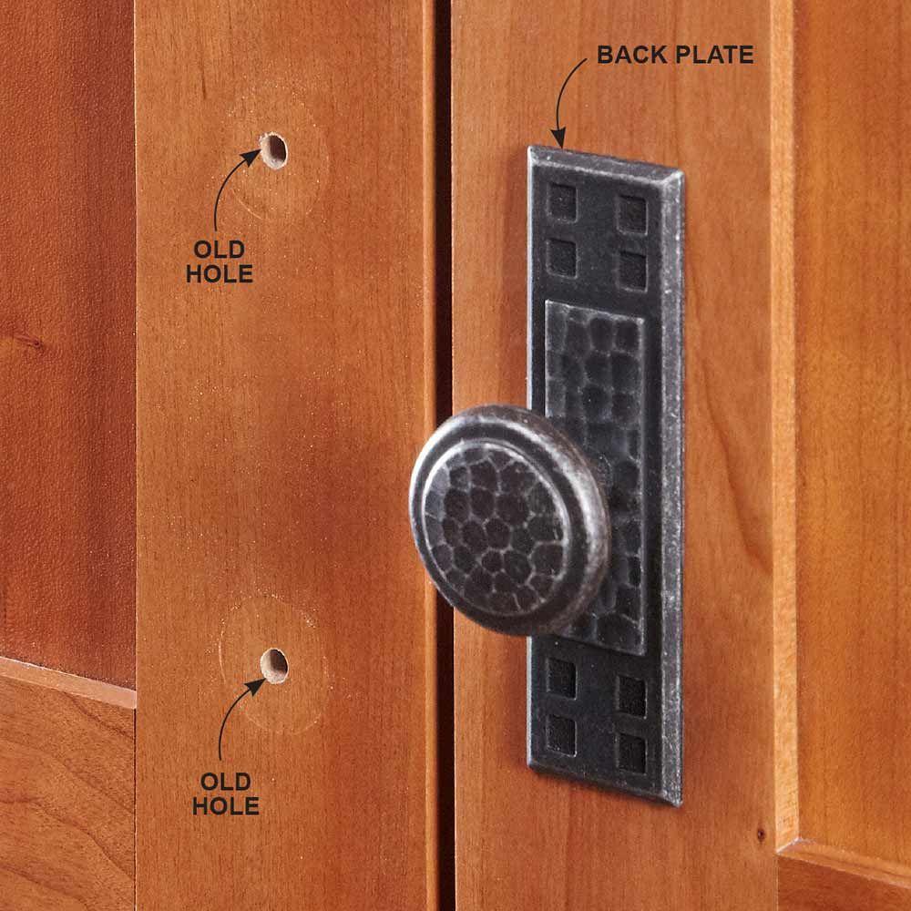 Cabinet Hardware Backplates Cabinets Matttroy