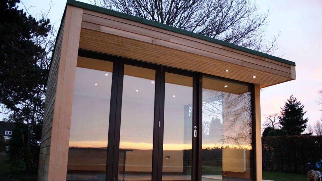 Tiny Modern House best small modern prefab homes | tiny homes 2016 | pinterest