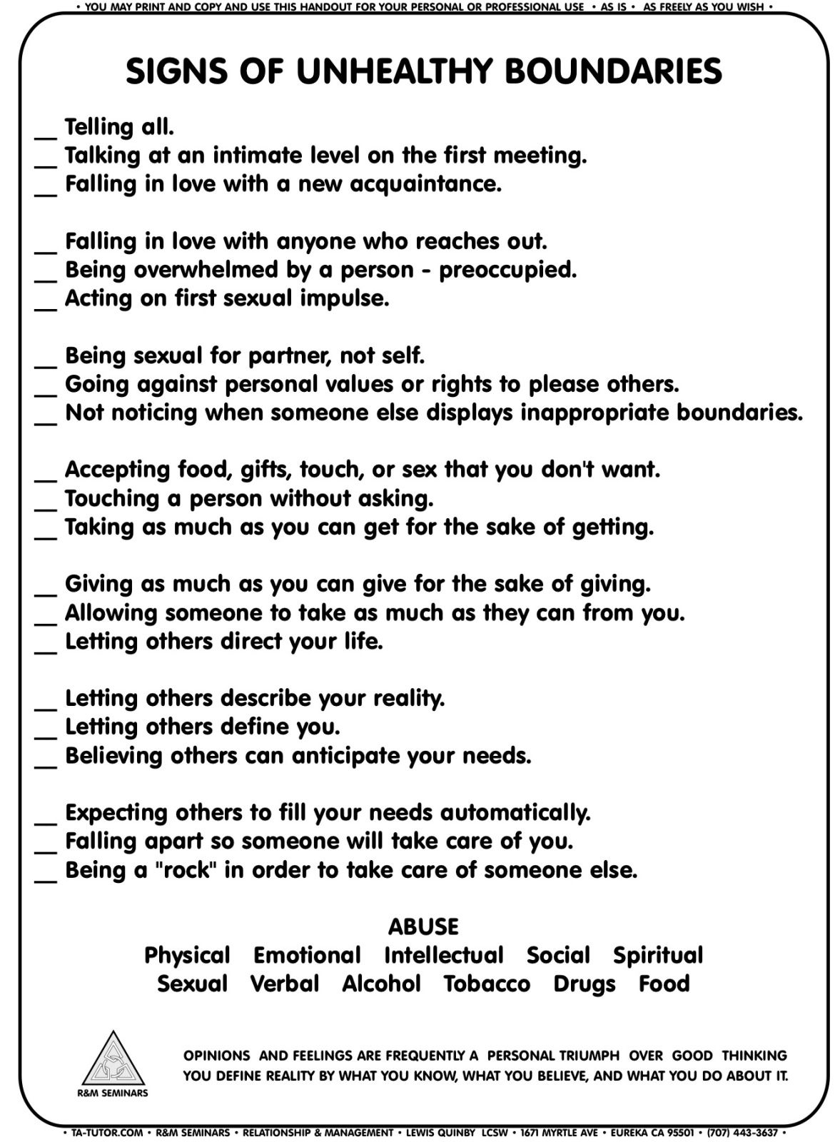 Bpd And Codependency