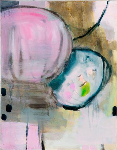 Artist Fanny Tavastila