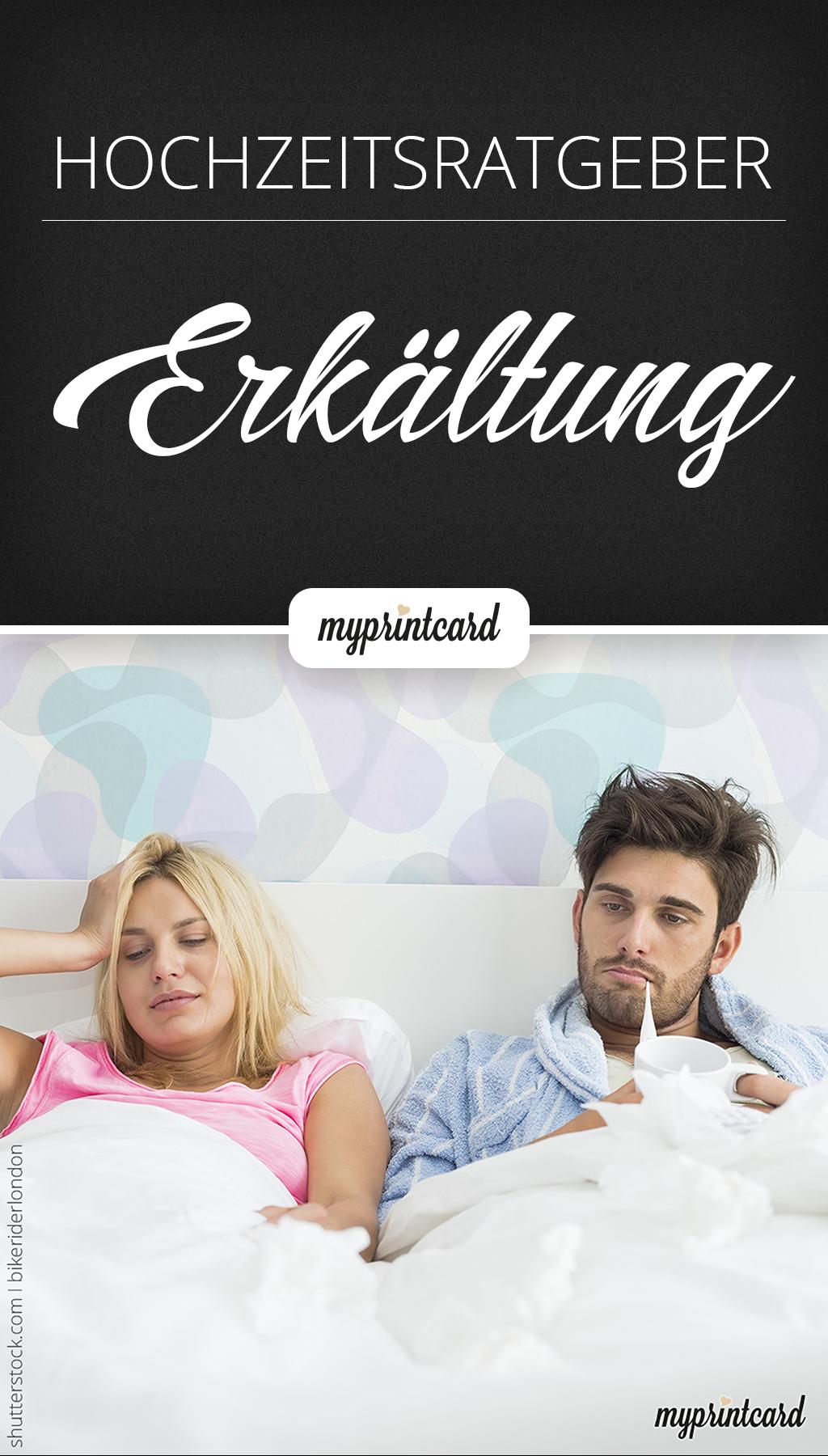 3 Schnelle Wege Um Die Erkaltung Vor Der Hochzeit Loszuwerden
