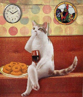 drinking_cat.jpg (342×400)