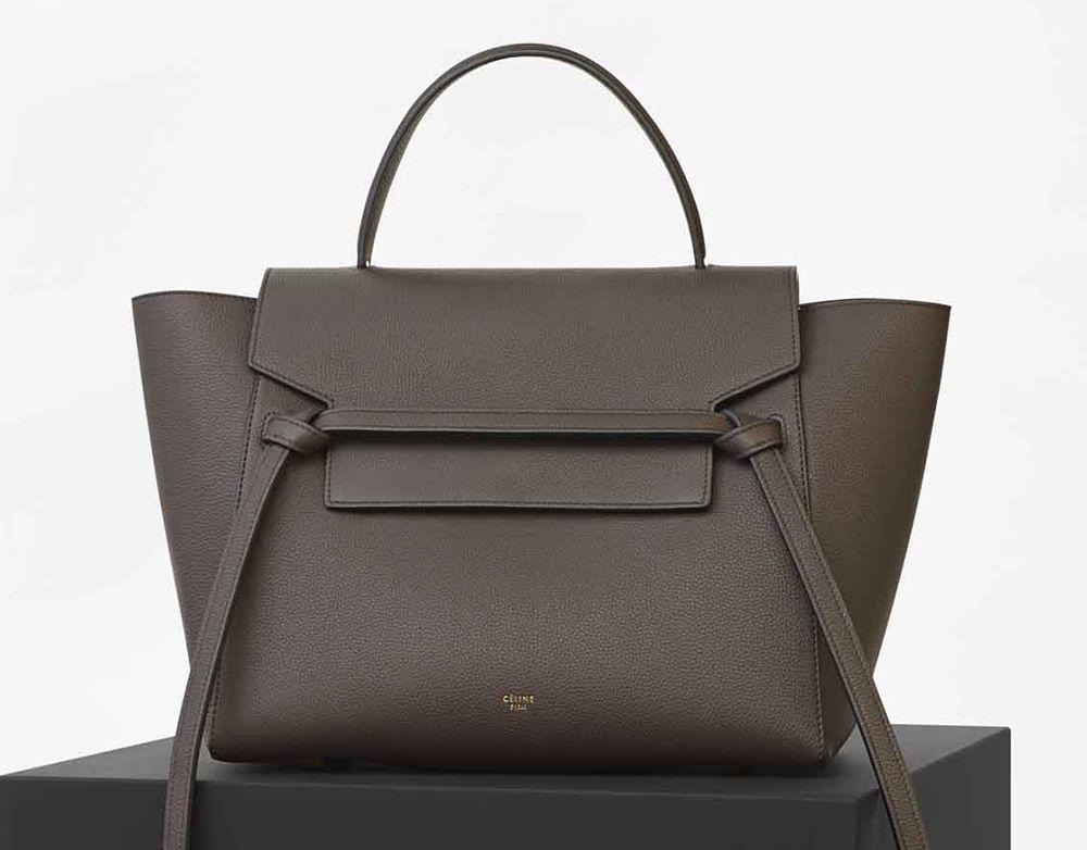 978d78eae77 Totally Underrated  The Céline Belt Bag   Penchant for Purses   Bags ...