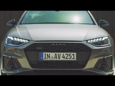 New 2020 Audi A4 Avant S Line Edition One Youtube Audi A4