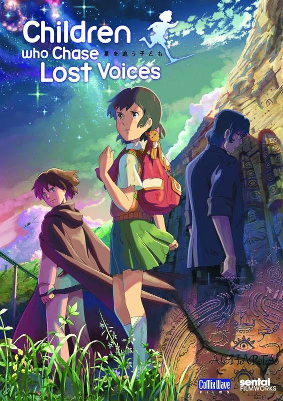 MySF Short Short Reviews Makoto Shinkai's beautiful and