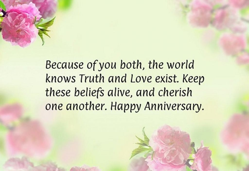 Best 18 wedding anniversary quote with images
