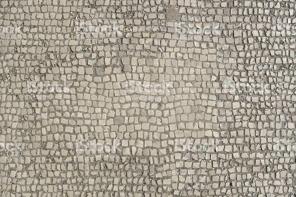 Quot Ancient Roman Marble Mosaic Floor Texture Rome Italy