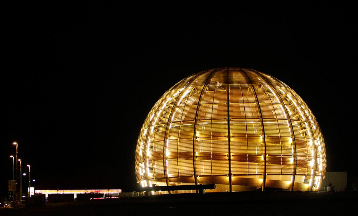 CERN 10