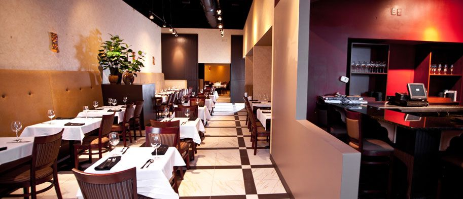 J Razzo S Italian Restaurant Wine Bar 12501 North Meridian
