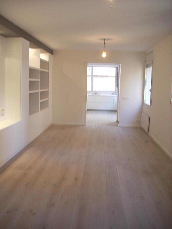 Reforma Integral Final Carrer Ganduxer 2 Casas Pinterest  ~ Pisos Para Reformar En Barcelona