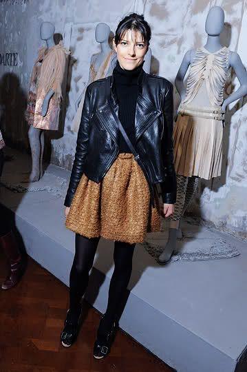 Lawren Howell - Fashion Editor & Stylist US Vogue - the Fashion Spot
