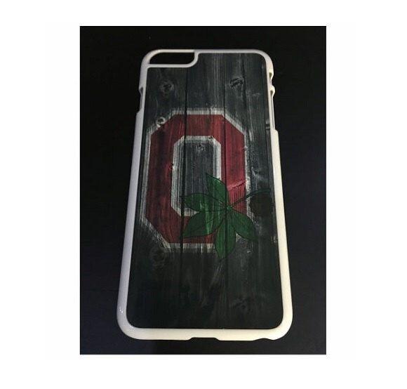 Ohio State Buckeyes I Phone 6s Plus Case Osu Iphone6s Plus Cell Phone Case Iphone 6 S Plus Ohio S Iphone Phone Cases Iphone 6 S Plus Phone Cases