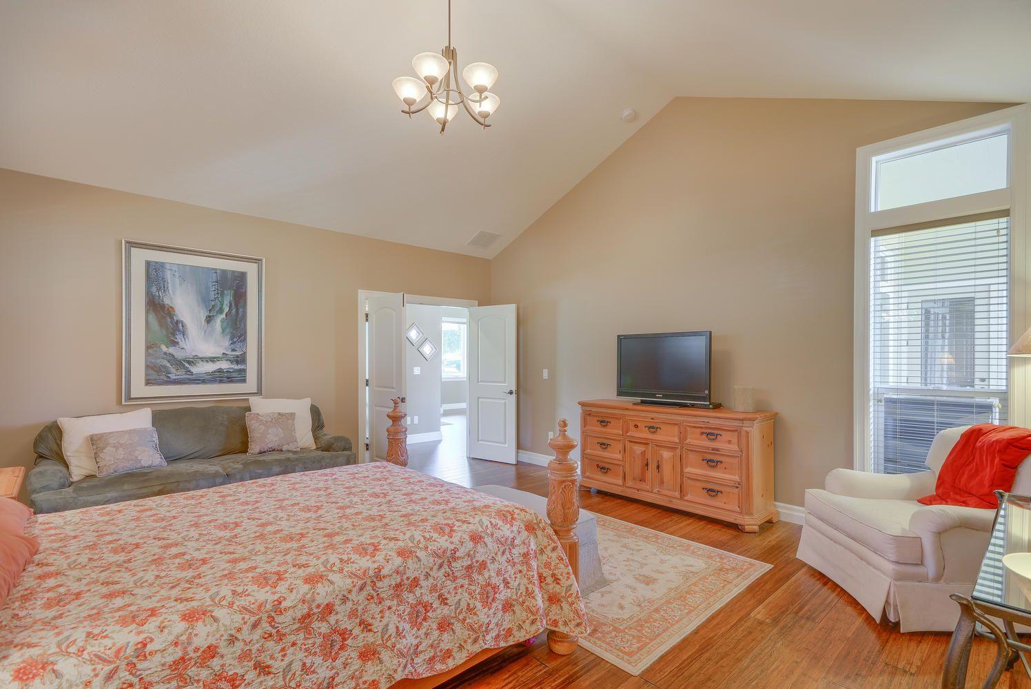 Mascord Design Renville » Quail Homes Home, Interior