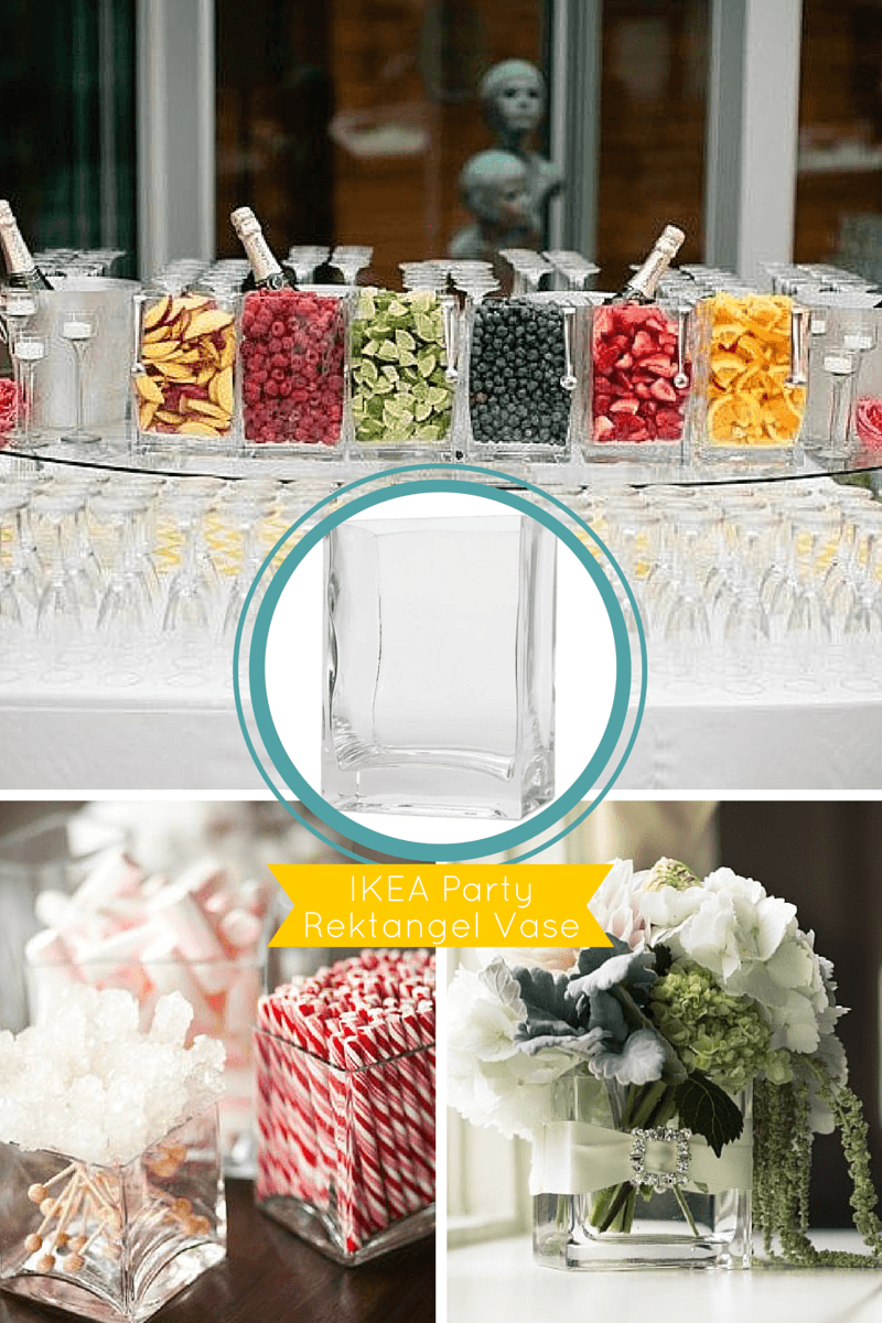 10 Must Have Ikea Hacks For Your Wedding Or Party Zukunftige