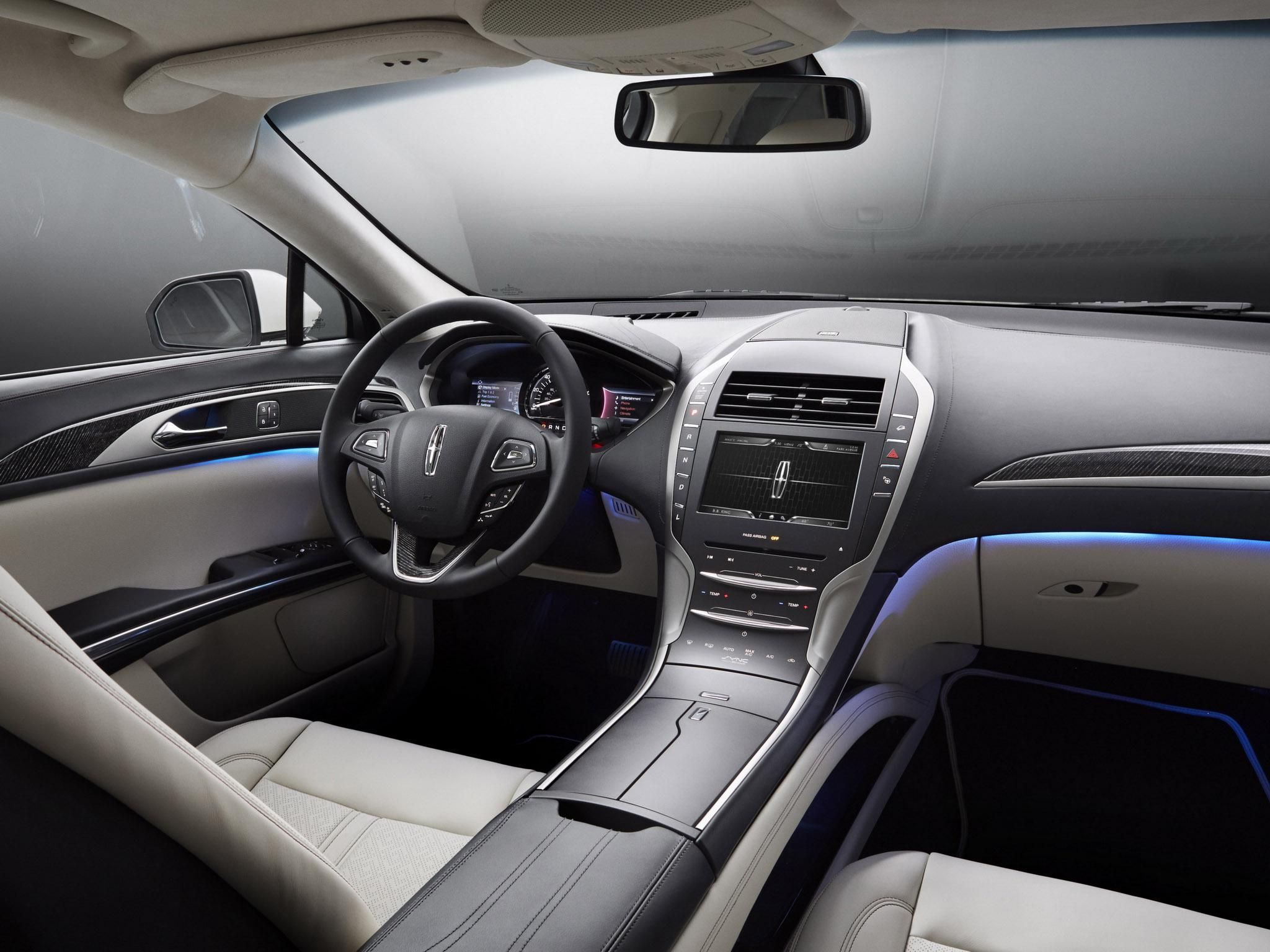 Inside A Car Cars Pinterest Lincoln Mkz Lincoln And Cars