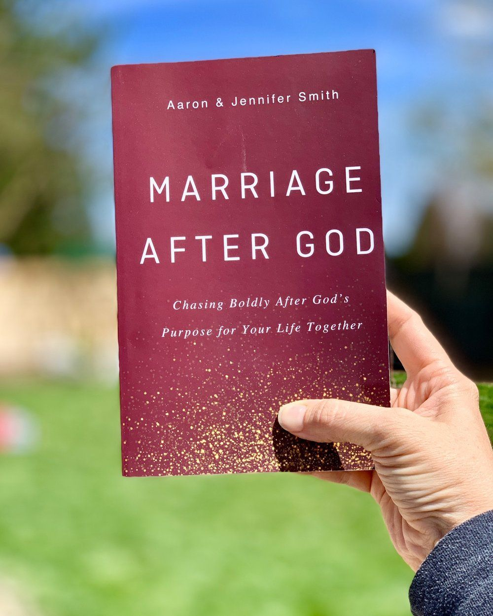 Book Review Marriage After God Simply Clarke in 2020