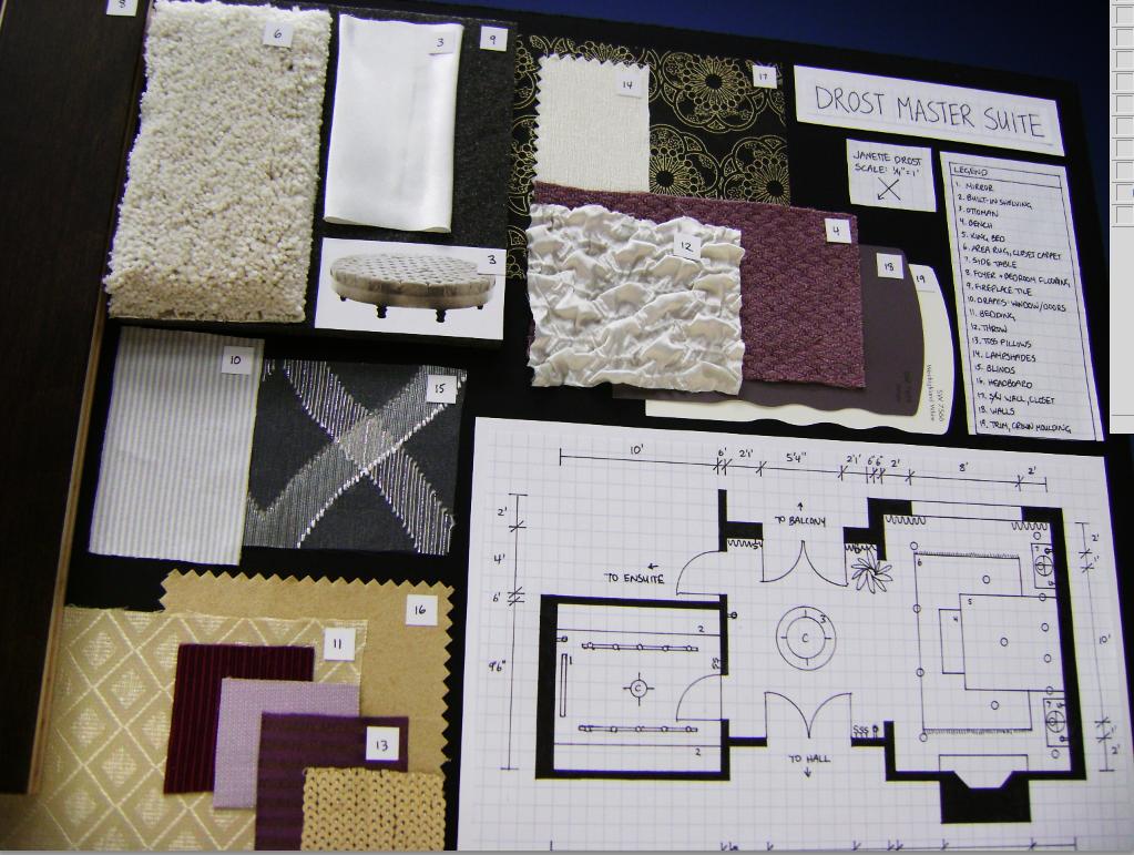 Concept Board Interior Design Presentation Interior Design Concepts Interior Design Boards