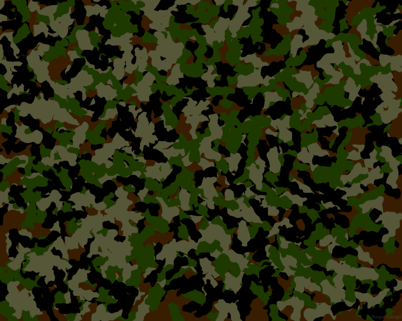 9 Camouflage Wallpaper Tips