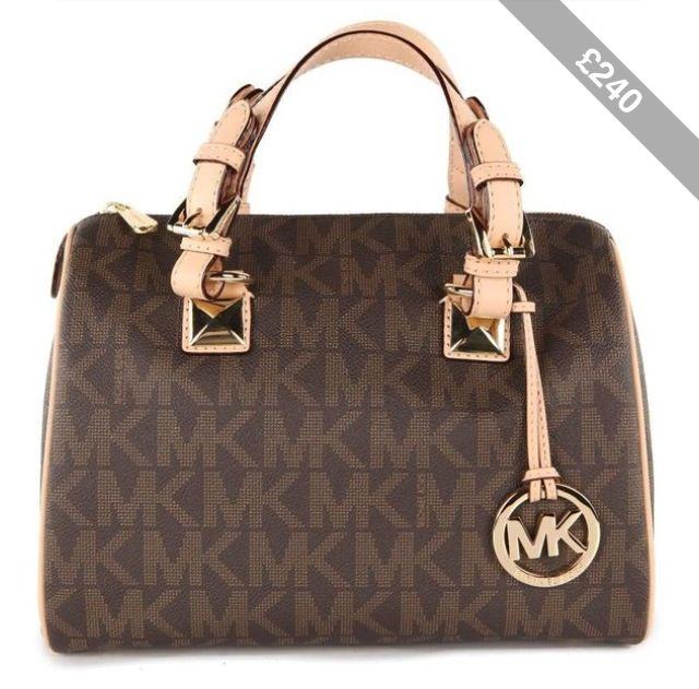 MK #brown #purse #mk   Michael kors handbags cheap, Handbags