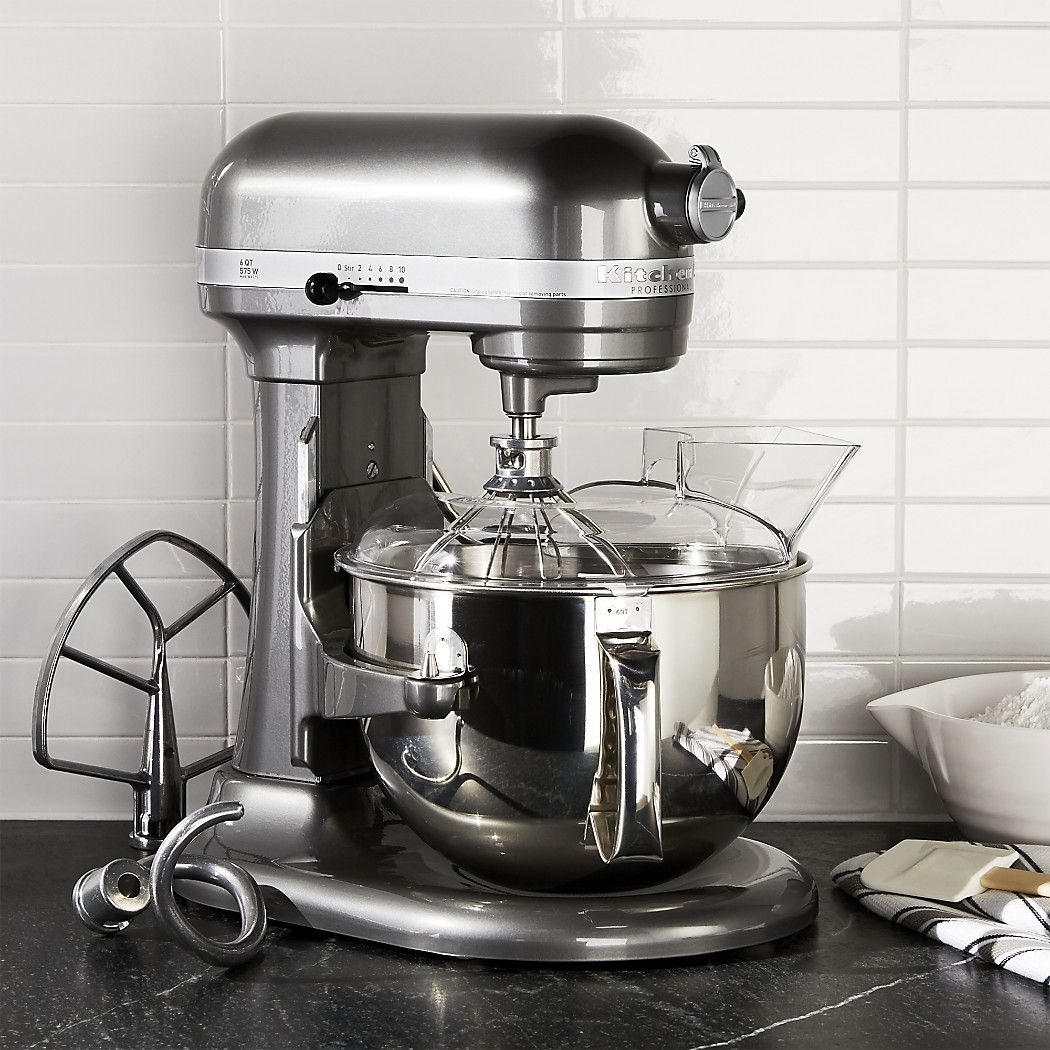 Kitchenaid Pro 600 Stand Mixer Kitchenaid Professional