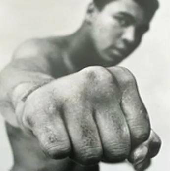 Black History Month: Jack Johnson Boxing (1897-1938) John Arthur ...