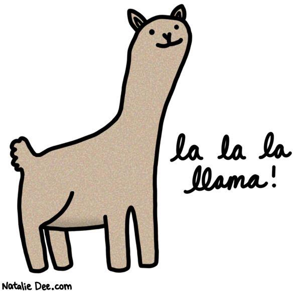 a LAAMAA :B