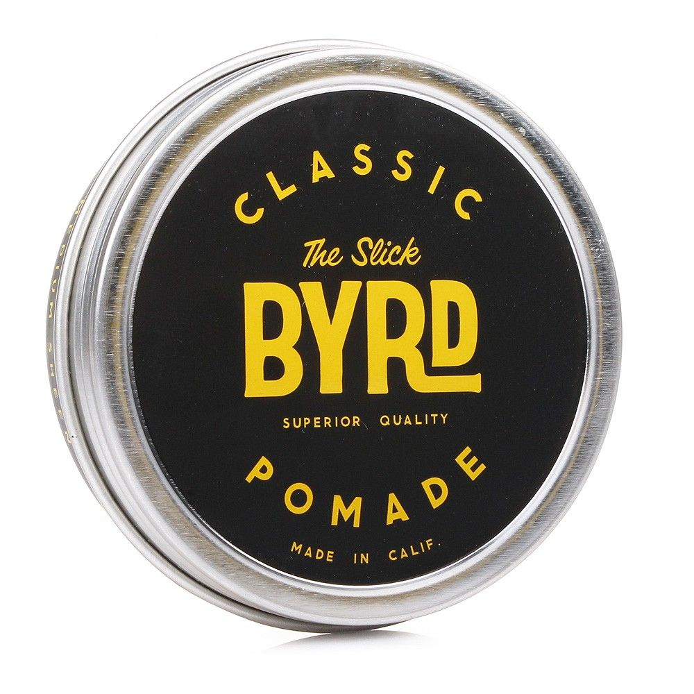 Byrd hair pomade travel size products hairdo hair pomade
