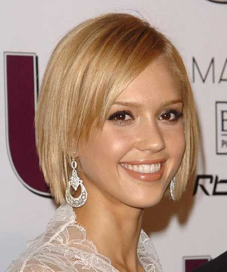 Short Straight Hairstyles for 2013 | Straight hairstyles, Short ...