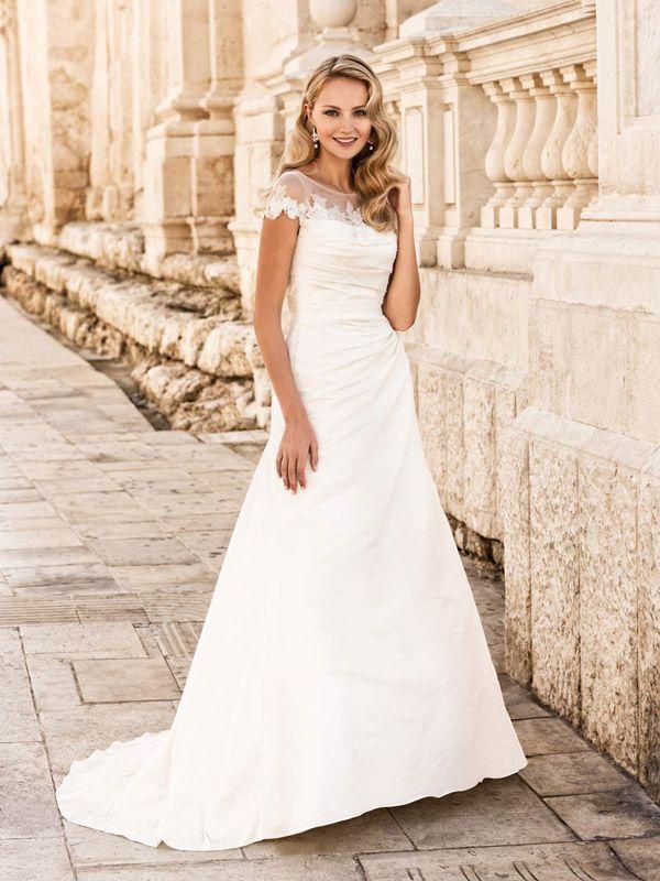 Hochzeitskleider berlin spittelmarkt